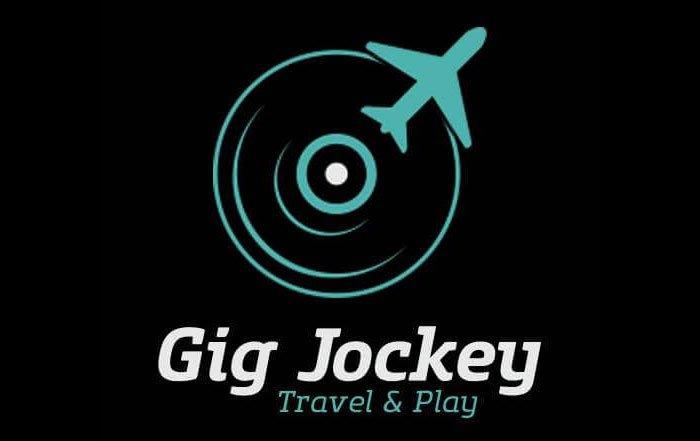 Gig Jockey booking system became easier 2